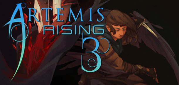 Episode 241: Artemis Rising 3 - Mr. Quacky in Space by Amanda Helms