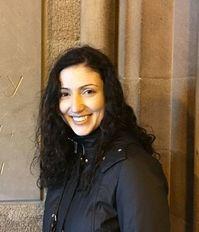 Alexandra Grunberg author photo