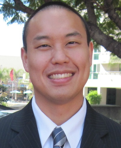 Image of new assistant editor Andrew K Hoe