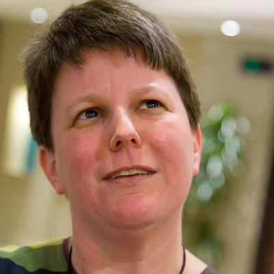 Elizabeth Shack - author photo