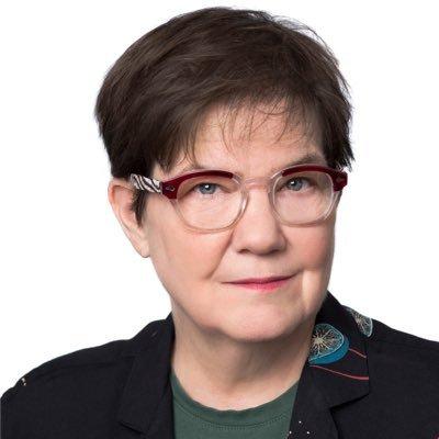 Ellen Klages author photo