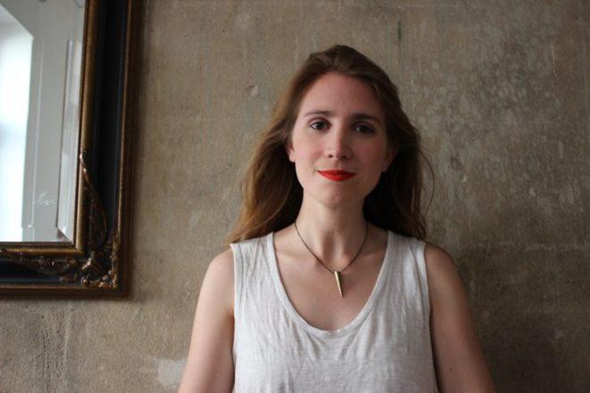 Emily B. Cataneo author photo