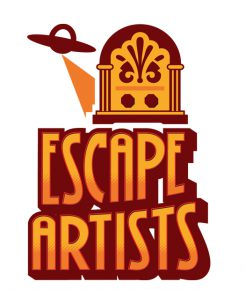 A Huge Announcement: Cast of Wonders is joining Escape Artists!