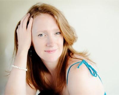 Heather Amy Robinson narrator photo