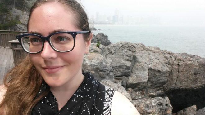 Jenni Moody author photo