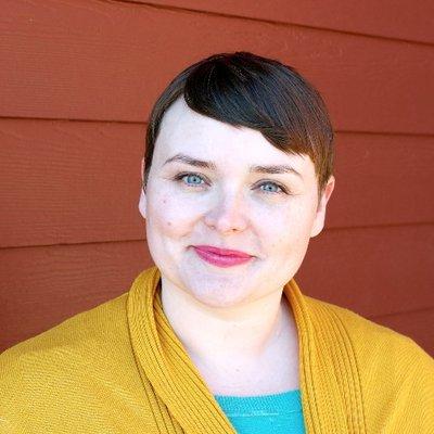 Jessi Cole Jackson author photo