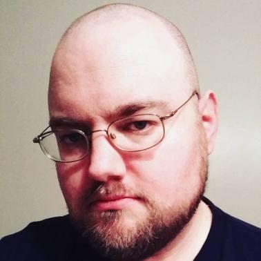 Josh Roseman author photo