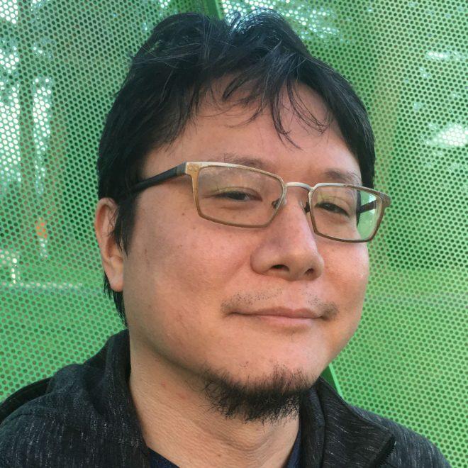 author photo of Monte Line