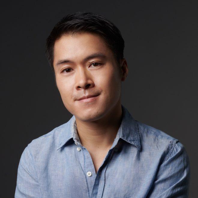 Phong Quan author photo