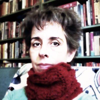 Rebecca Schwarz author photo