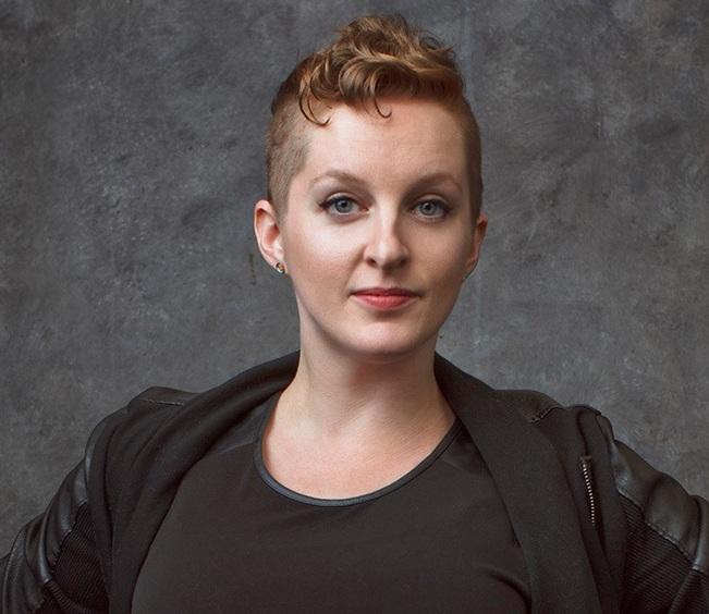 Sarah Gailey