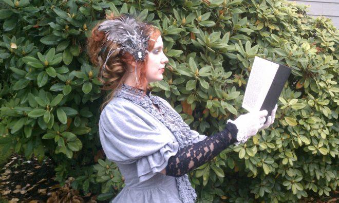 Sarina Dorie author photo