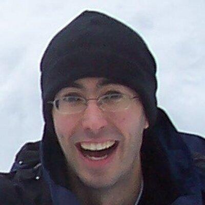 Scott C. Mikula author photo
