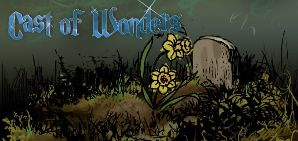 Episode 257: Little Wonders 13 - Death